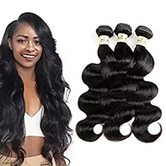 Indian Virgin Hair Body Wave Raw Indian Hair Bundles 100 Human Hair Weaving Virgin Indian Hair Extensions Body Wave