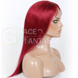 With Baby Hair For Black Women Remy Hair Glueless
