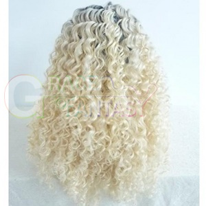 Glueless Lace Wig Curly Lace Wigs For Women