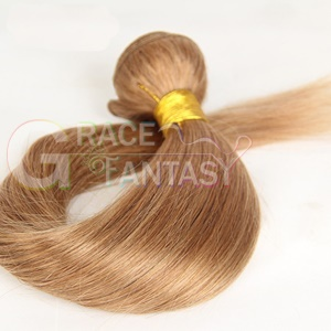 Grace Fantasy Peruvian Human Hair Straight Hair