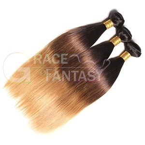 Straight Hair Bundles Cheap Malaysian Weft
