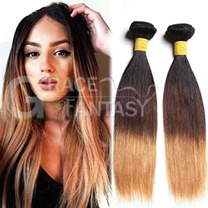Grace Fantasy Human Hair Silky Straight Hair
