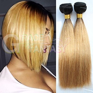 Grace Fantasy Indian Human Hair Silky Straight