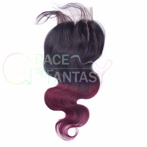 Grace Fantasy #1B/99j Two Tone Body Wave