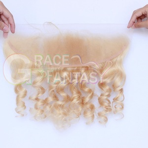 Closure Free Shipping 13x4 Ear to Ear Lace