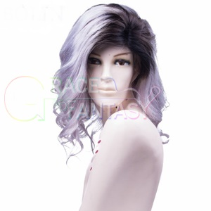 Hight Quality Grace Fantasy Lace Front Wig BOB