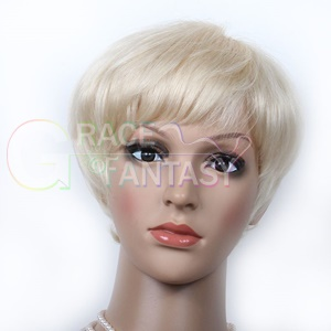Hight Quality Grace Fantasy Blonde Lace Front