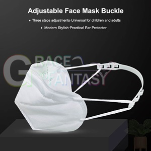 Plastic Mask Extend Hook Mask Accessories