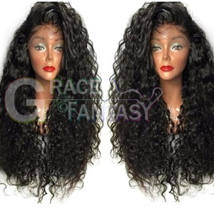 Baby Hair Celebrity Style Wigs Bleached knots