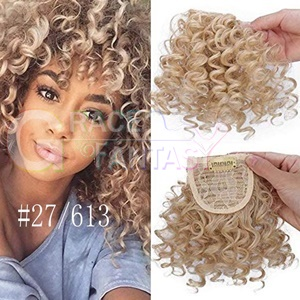human hair with clip natural looking easy wear