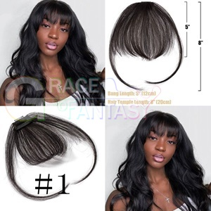 Grace Fantasy Hair Human hair