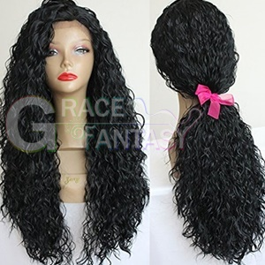 African American Synthetic Wigs