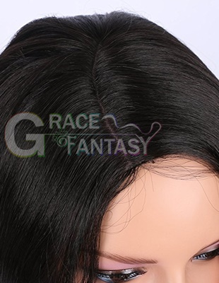 cheap price lace front wigs