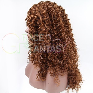 afro kinky curly women wigs