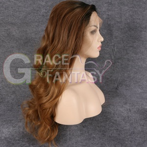 High Quality Heat Resistant Synthetic Hair