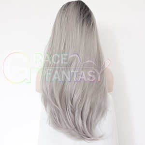 natural straight Lace Front Wigs