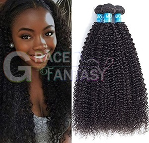 7a+natural black afro kinky curly mongolian virgin hair 8''-30''mongolian weave human products
