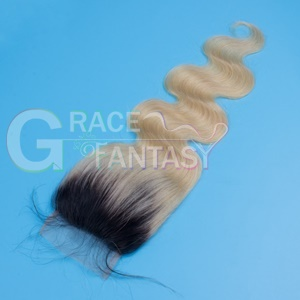 #613 Lace Closures