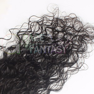 Water Wave Top Lace Closures