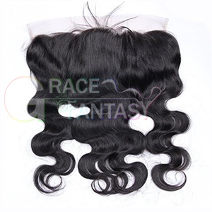 Human Hair Brazilian Lace Frontal
