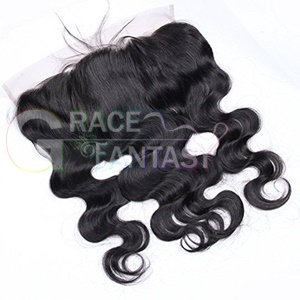 Free Part Bleached Knots Virgin