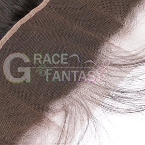 lace frontals with baby hair