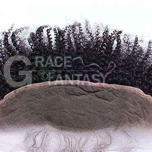 Afro Kinky Curly Lace Frontals