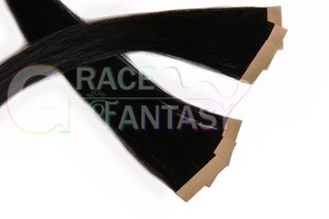 high quality tape hair extensions