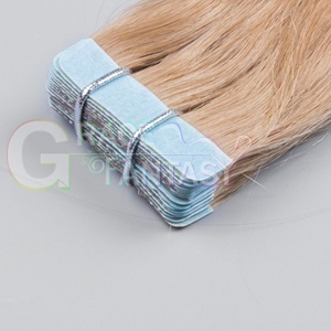 tape hair extensions skin weft seamless
