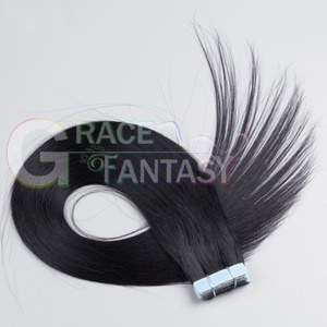 malaysian hair straight tape extensions