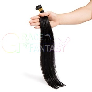 brazilian itip hair extensions 1.0g/strand