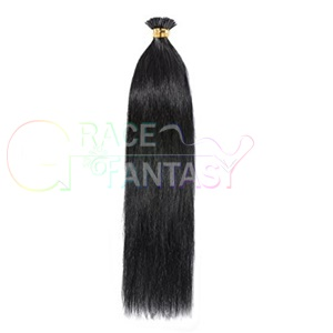 pre bonded hair extensions brazilian itip