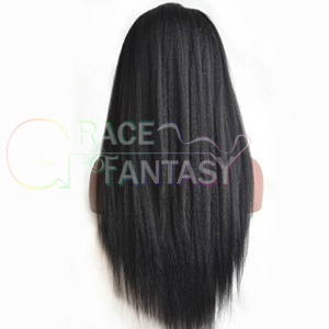 brazilian virgin hair lace wig