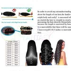 3B 3C Natural Black Clip in Hair Extensions