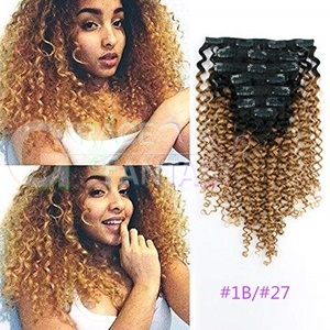 Grace Fantasy 3b3c Clip in Extensions