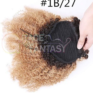 Ponytail Hair Extensions Clip in Ponytail Hair Extensions