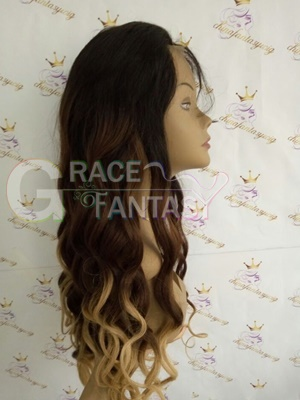 Lace Front Wigs Heat Resistant Hair Wigs For Women