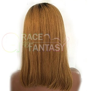 Pre Plucked With Baby Hair Unprocessed Virgin Brazilian H