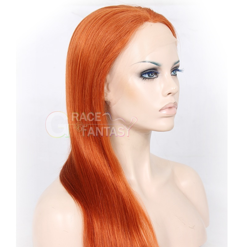 Women With Adjustable Straps and Combs Remy Hair