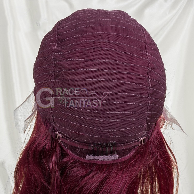 Glueless Lace Wigs Human Hair with Baby Hair