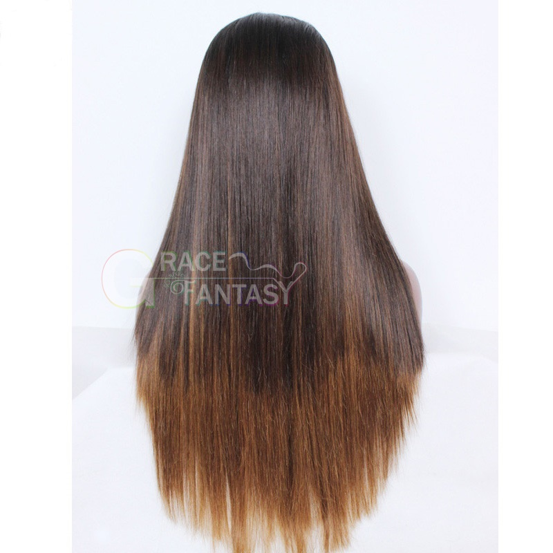 Human Hair Wigs Pre Plucked Glueless Lace Wigs Human Hair with Baby Hair for Women