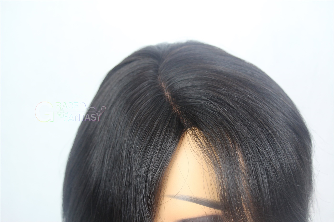 Human Hair Short Bob Wigs Straight Glueless Lace Wig