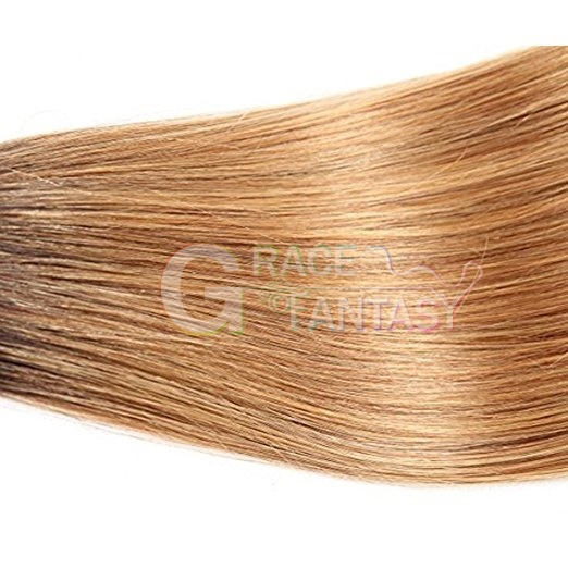 100% Human Virgin Hair Extensions 8A Grade Natural Black