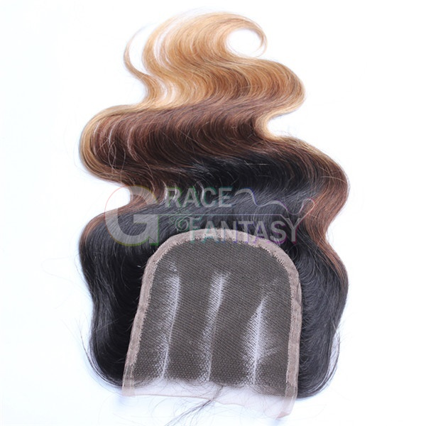 Knots Free Part Natural Black human