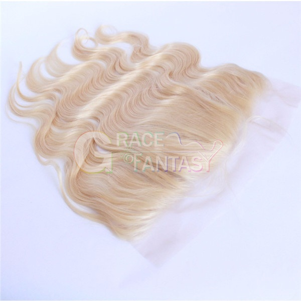 with Baby Hair Human Hair Lace Frontal Closure