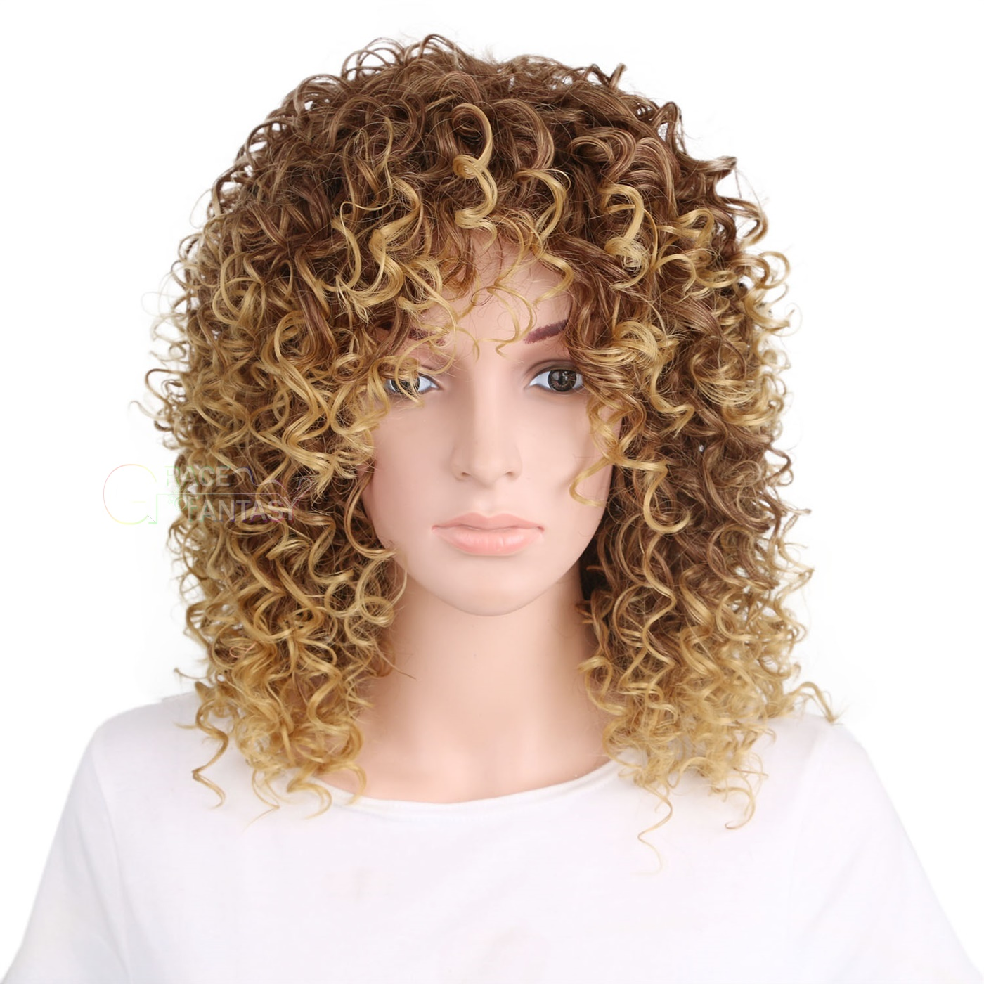 Full Wig for Women Party Wigs