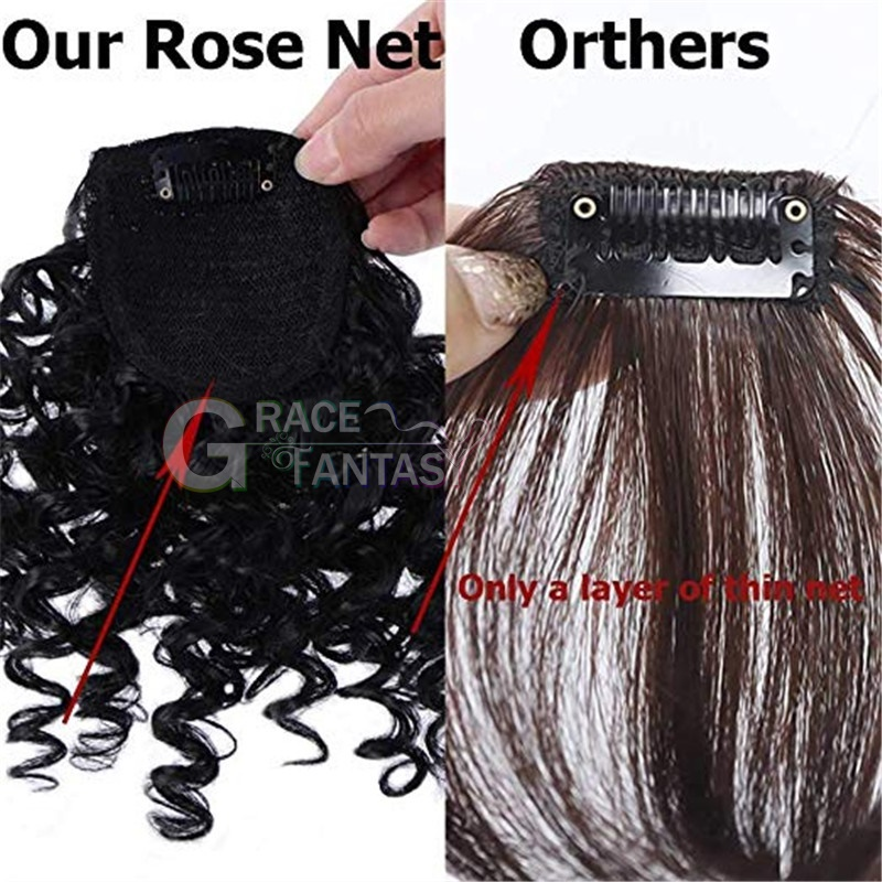 easy wear hair pieces extensions for women