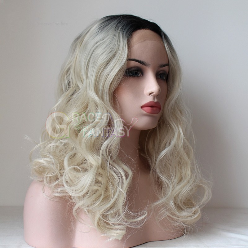 lace front wigs synthetic