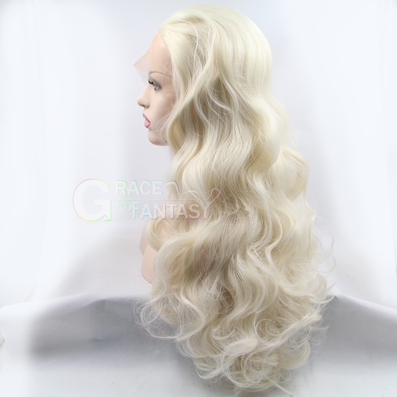 Body Wave Ladies Wigs