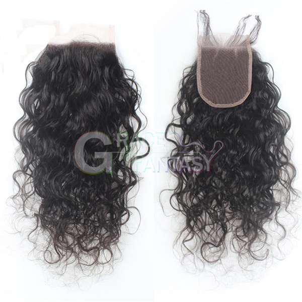 Water Wave Lace Closures